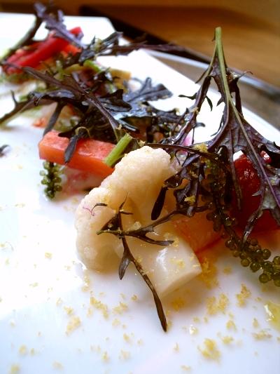 イルパリアッチョ 前菜