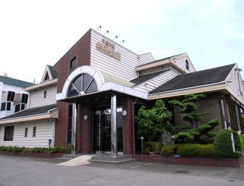 共栄飯店 店