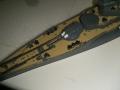 前部甲板機銃