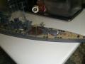 水上機甲板