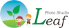 logo_leaf_kidsのコピー