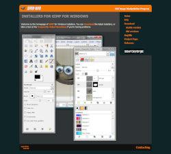 【フリーソフト】GIMP2はフォトショップに匹敵する!?