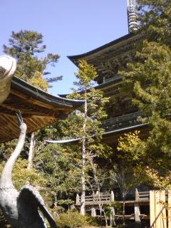 第20番 鶴林寺(かくりんじ)
