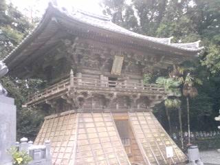 第24番 最御崎寺(ほつみさきじ)