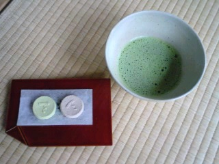 松江城のビューポイント