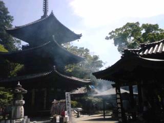 第51番 石手寺(いしてじ)
