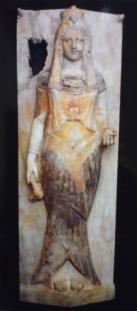 古代カルタゴとローマ展