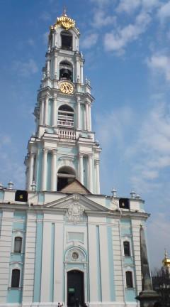 そうだったのか?! ロシア正教会