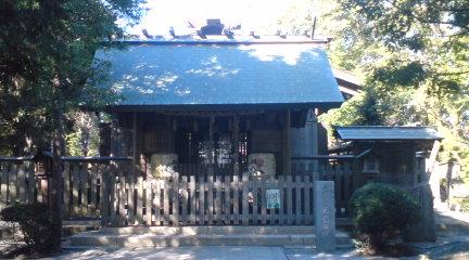 10月17日、おのころ島神社参拝