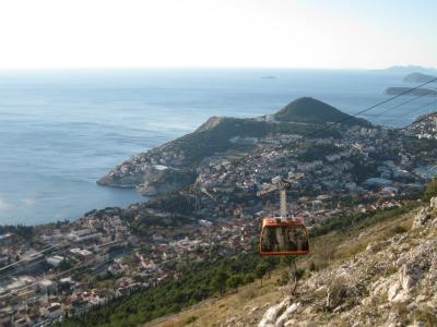 スルジ山へ登りたい私と、登りたくない彼