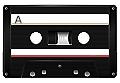 昭和に録音したカセットテープが懐かしすぎる日