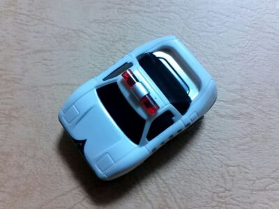 NSX 高速パトカー004