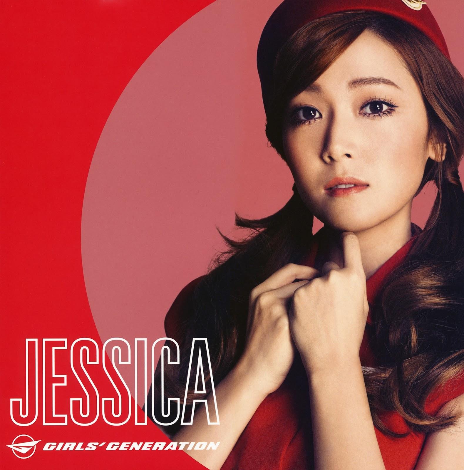 2nd Japan Tour Photobook めちゃデカ 超高画質 画像 ジェシカ