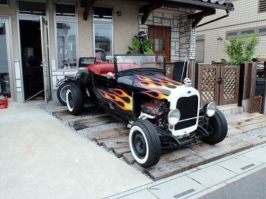 フォードモデルA (3)