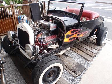 フォードモデルA (4)