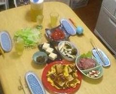 ガーゼこし豆腐&フレンチトースト