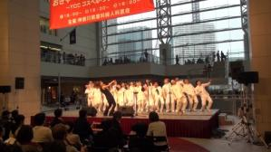 2012おぎゃーDown ②